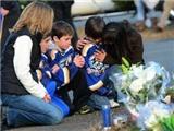 Lại thêm vụ xả súng ở Mỹ làm bốn người thiệt mạng