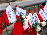 Buồn, vui mùa Giáng sinh 2012