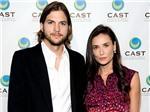 Vì sao Ashton Kutcher chờ đợi 1 năm mới ly hôn Demi Moore?