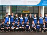 Học viện bóng đá HA.GL Arsenal JMG: Góc khuất của ánh hào quang