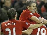 Gerrard gắn bó trọn đời với Liverpool?