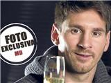 Messi: Bàn thắng không thể quan trọng bằng danh hiệu