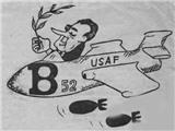 """Biếm họa trong trận chiến """"Điện Biên Phủ trên không"""""""