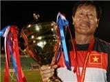 Mơ dự World Cup, VFF tính kế gia hạn hợp đồng với HLV Trần Vân Phát