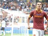 Erik Lamela: Roma cũng có một Messi