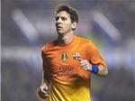 Những chuyện chưa kể về Messi