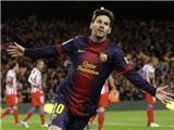 """Không tồn tại bản hợp đồng """"không tưởng"""" dành cho Messi"""