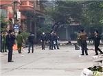 Bắc Ninh: Nổ xe máy làm 2 người thiệt mạng tại chỗ