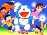 Tròn 20 năm Doraemon đồng hành với thiếu nhi Việt Nam