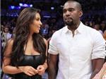 """Kim Kardashian đang mang bầu """"giọt máu"""" của Kayne West"""