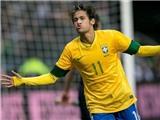 Neymar lần thứ hai liên tiếp xuất sắc nhất Nam Mỹ