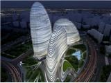 """""""Công nghệ sao chép"""" Trung Quốc: Sốc với kiến trúc """"nhái"""""""