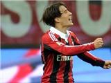 """Sao Milan thừa nhận Barca là """"không thể ngăn chặn"""""""