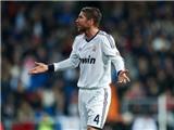 Pepe không có tên trong top 10 trung vệ xuất sắc nhất Liga