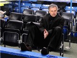 """Mourinho chỉ có thành tích """"trung bình"""" ở Madrid"""