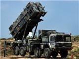 Mỹ triển khai tên lửa Patriot tới Thổ Nhĩ Kỳ