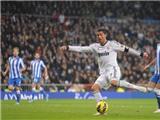 VIDEO điểm tin sáng: Ronaldo và Messi tiếp tục nổ súng, Arsenal đánh rơi chiến thắng