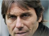 Juventus thua sốc trên sân nhà: Conte nói gì?