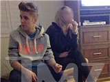 Justin Bieber trần tình sau scandal hút cần sa