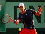 Murray tự tin: Tôi đã có sức mạnh tâm lý của nhà vô địch