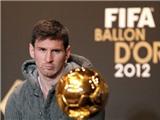 Kỳ tích 4 Quả Bóng Vàng của Messi: Khái niệm đỉnh cao & triết lý sống