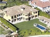 Chiêm ngưỡng lâu đài 11 triệu USD của Kim và Kayne West