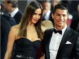 Ronaldo tổ chức sinh nhật qua quýt cho bạn gái
