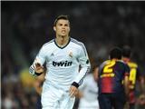 Ronaldo: Thua Messi không phải là tận thế