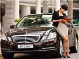 Mercedes-Benz thống lĩnh thị trường xe sang ở Việt Nam