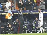 """Cầu thủ Real Madrid: """"Ông là đồ con hoang, kẻ vô lại"""""""