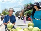 Người mẫu Hà Anh: Tự nhận mình ngoan thì ai cũng làm được