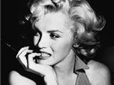 Trưng bày những hình ảnh trong bộ phim về Marilyn Monroe