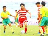 Giao hữu cựu cầu thủ Đồng Tháp- CA.TPHCM: Trận cầu ý nghĩa