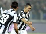 21h00 ngày 13/01, Parma - Juve : Chờ tiếp những câu trả lời