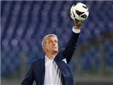 """Đối thủ lớn nhất của Juve: """"Trò đùa"""" của Petkovic"""