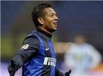 VIDEO: Đánh bại Pescara, Inter áp sát tốp 3