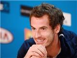 Australian Open còn 1 ngày: Murray trước gánh nặng nghìn cân của lịch sử