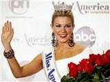 Chiêm ngưỡng vẻ đẹp mặn mà, đầy đặn của Hoa hậu Mỹ 2013
