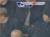 Phát hiện: Mourinho bí mật đến dự khán trận M.U - Liverpool