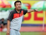 Nóng: HLV Hoàng Văn Phúc là HLV tạm quyền của đội tuyển Việt Nam