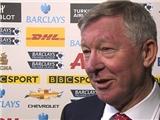 M.U có 3 điểm, Sir Alex vẫn muốn thổi penalty Liverpool