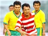 Câu chuyện thể thao: Lòng người khó đoán…