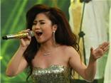 Nghe lại những ca khúc của Hương Tràm tại Giọng hát Việt