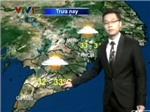 VTV không vụ lợi trong bản tin thời tiết