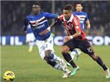 """Milan: """"Gọi hồn"""" cho Boateng"""