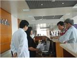 Mở cửa bệnh viện ung thư miễn phí cho người nghèo