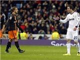 Giống Madrid, Valencia cũng phản đối trọng tài