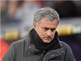 Để chiến thắng, Mourinho đã phải hạ mình