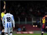 VIDEO: Sai lầm ở hàng thủ khiến Barca ôm hận trước Malaga