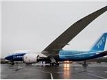 Sau Mỹ và Nhật, châu Âu tạm ngừng các chuyến bay của Boeing 787